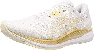 [亞瑟士]跑步鞋 EvoRide 男士 白色/白色 25.5 cm