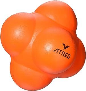 ATREQ REACTION BALL - ORANGE 6.5CM