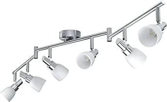 Ledvance 11.4 W Aluminium Ceiling Spotlight 灰色