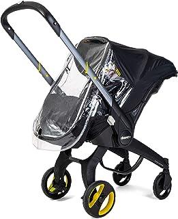 doona 婴儿车用 防雨罩 雨罩【日本正品】758036