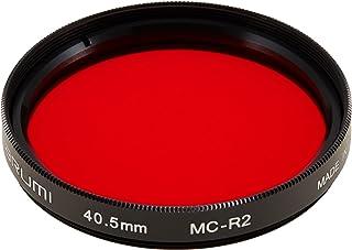 MARUMI 相机用 滤镜 MC-R2 黑白摄影用