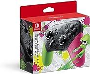 Nintendo 任天堂 Switch Pro控制器 Splatoon 2版