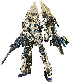 Bandai||MG 1/100 RX0 独角兽高达3号机 菲尼克斯 机动战士高达UC 日本正版手办