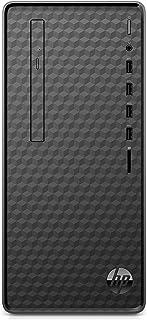 HP 惠普 M01-F0022ng 台式机(英特尔酷睿 i39100 8GB DDR4 2400,1TB 固态硬盘,英特尔超高清显卡630,FreeDos)黑色