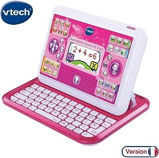 Vtech Genius Xl 155505 平板電腦 Standard 粉紅色