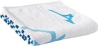 MIZUNO 美津浓 今治毛巾 浴巾 (盒装) 日本制造 32JY0100