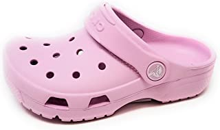 Crocs 卡骆驰儿童中性海岸洞鞋(幼儿/小童)