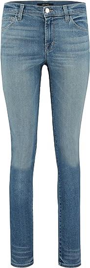 J BRAND 女士811 中腰紧身牛仔裤