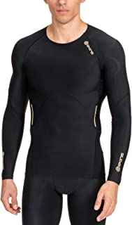 skins 思金斯 男士A400长袖上衣