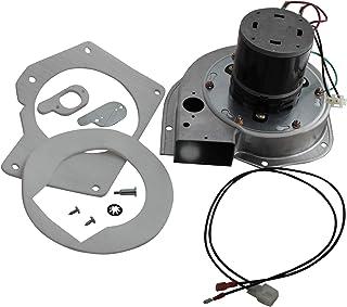 NBK 20135 排气鼓风机电机 - 12156009