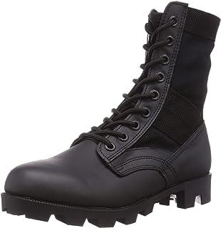 [ROSSCO] 靴子 军靴 战术靴 G.I. Type Black Jungle Boots (5081)