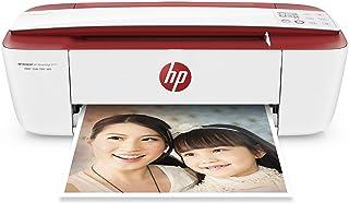 HP 惠普 DeskJet 多功能打印机(打印,扫描,复印,WLAN,Airprint,带有 3 个测试测试的 HP Instant Ink )T8X27B#629 Multifunktionsdrucker A4