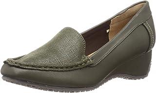 [天恩] 浅口鞋 TN123_KHA_23.5 女士 卡其色 23.5 cm 3_e