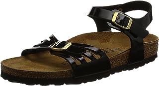 Birkenstock Bali 窄款女式凉鞋