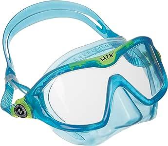 Aqua Sphere Sphera 学步儿童游泳和浮潜面具
