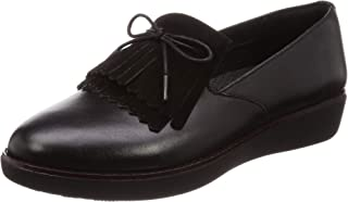 [FITOVAP] 乐福鞋 Tessa Fringed 女士