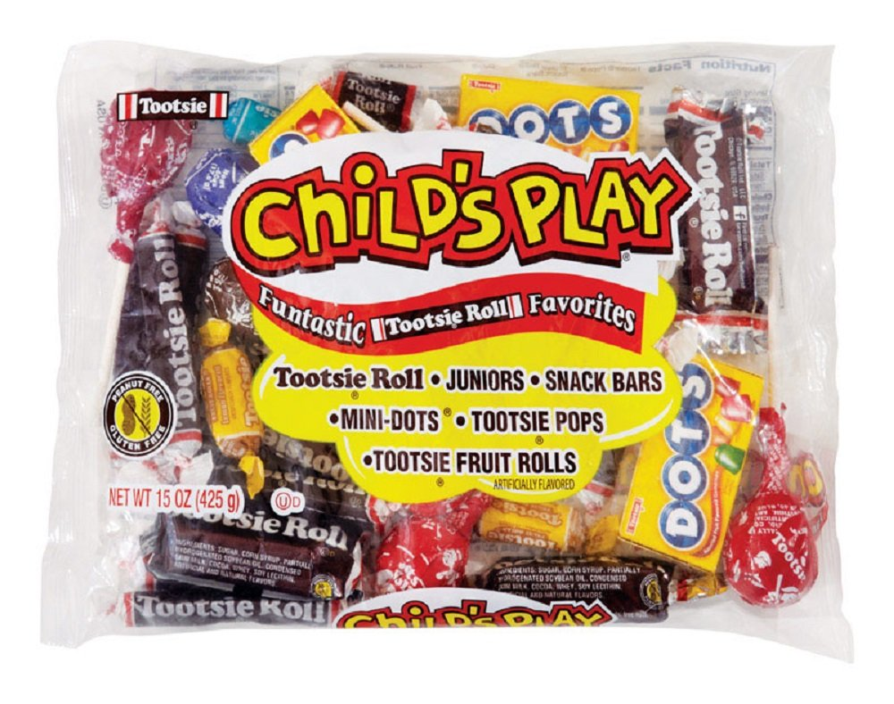 Tootsie 儿童玩具,450 克