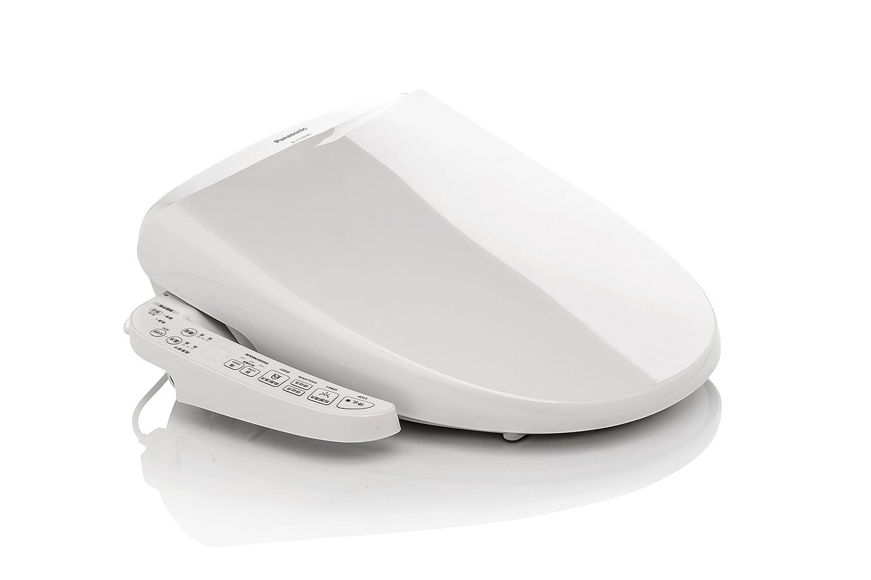 Panasonic 松下 洁乐冬季智能马桶盖板便座 洁身器DL-1110RCWS 标准款