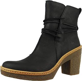 EL Naturalista 女式 N5175 愉悦黑/哈雅及踝靴