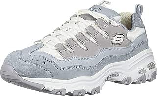 Skechers D'Lites-Sure Thing 女士运动鞋