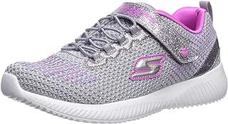 Skechers 斯凯奇 Bobs Squad-Glitter Madness 女童运动鞋