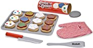 Melissa & Doug Slice and Bake 餅干套裝 36 months to 60 months Personalized Slice and Bake Cookie Set