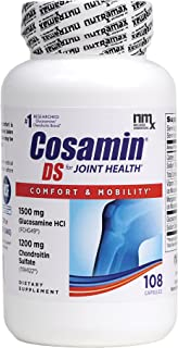 Cosamin - DS 双重力量*补充剂 108 Capsules 108