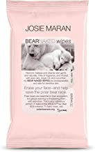 Josie Maran Bear Naked 濕巾 Full (30 wipes)