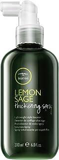 Paul Mitchell Tea Tree Lemon Sage Thickening Spray Unisex, 6.8 Ounce by Paul Mitchell [Beauty]