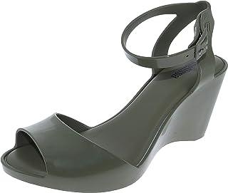 melissa Blanca AD 女士凉鞋