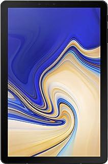三星 T830 Galaxy Tab S4 WI-Fi 平板电脑,4GB 内存 黑色