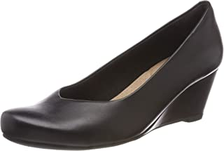 Clarks Flores Tulip 女式闭趾凉鞋