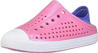 Skechers 女童,Guzman Steps 一脚蹬鞋