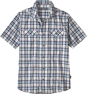 Patagonia 男士 M 高苔藓衬衫