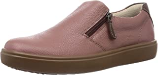 Achilles sorbo 懒人鞋 真皮 橡胶鞋底 3E ASC 4590 女款