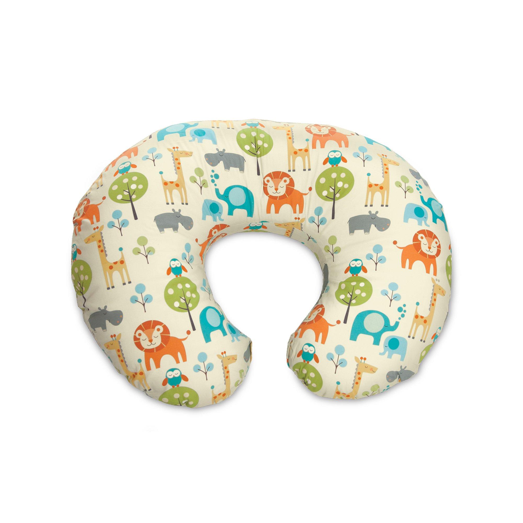 boppy 多功能婴儿枕 和平丛林