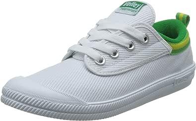 VOLLEY AUSTRALIA 女 INTERNATIONAL CANAVAS 生活休闲鞋 600002 (亚马逊自营 保税区发货)