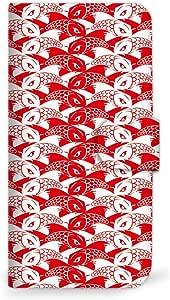 mitas iphone 手机壳170SC-0105-RD/SO-01G 2_Xperia Z3 (SO-01G) 红色