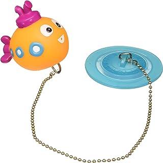 Olmitos 浴缸塞和滴水玩具
