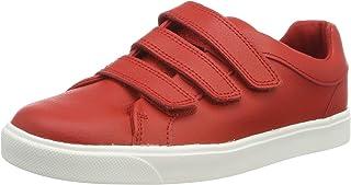 Clarks 其乐 City Oasislo K 男童运动鞋