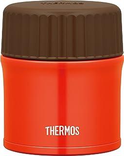 膳魔师 THERMOS 真空隔热焖烧杯 300ml 红色 レッド JBU-300 R