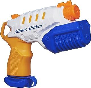 SuperSoaker Nerf 微型爆发玩具枪