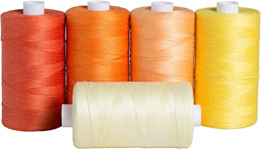 连接螺纹 - 基本螺纹棉套装 Citrus Punch 21463