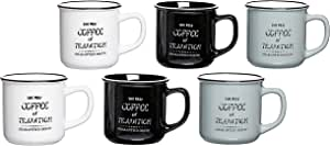 Ritzenhoff & Breker 系列咖啡杯套装 颜色分类 35  x  16  x  25 cm 741971
