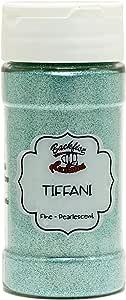 Backfist Customs 闪光 - 各种闪光套装 - 30 件多用途聚酯闪光 - *且* * - 非常适合薄皮、美甲、面漆、艺术和工艺品 Tiffani GLITTER001