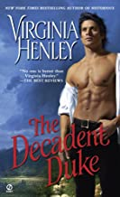 The Decadent Duke (The Peer of the Realm Trilogy Book 1) (English Edition)