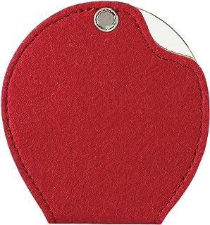 Vixen 威信 便携式 75 放大镜 酒红色