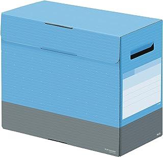 普乐士 桌垫 氯乙烯斜切 OA 背幅150mm 天蓝色