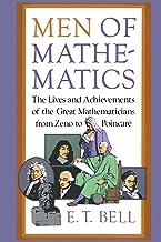 Men of Mathematics (Touchstone Book) (English Edition)