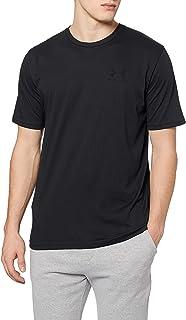 Under Armour 安德玛 男士左胸口印花运动风短袖T恤